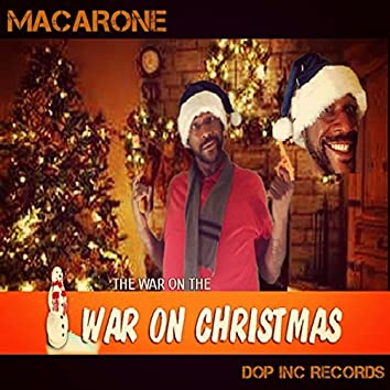 The War On the War On Christmas