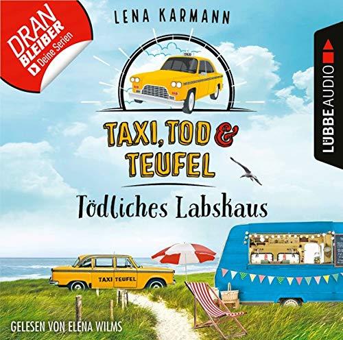 Taxi, Tod und Teufel - Tödliches Labskaus Titelbild