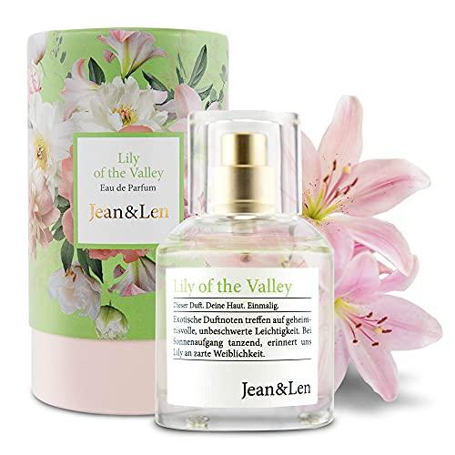 Jean & Len - Perfume para mujer