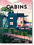 Cabins - Taschen UK - 26/03/2018