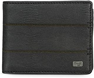 Baggit Women's Wallet GW Marquee Y G Z Tizzy Black (Black) S