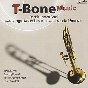 T-Bone Music