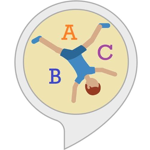 Wortakrobat - das kreative Sprachspiel