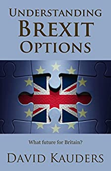 Understanding Brexit Options: What future for Britain? by [David Kauders]