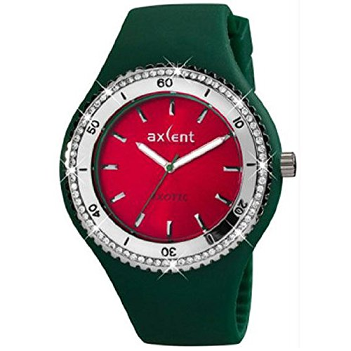 Axcent X15604-13 Exotic - Reloj para Mujer