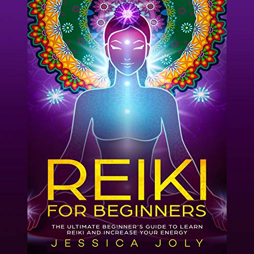 Reiki for Beginners     The Ultimate Beginner's Guide to Learn Reiki and Increase Your Energy              By:                                                                                                                                 Jessica Joly                               Narrated by:                                                                                                                                 Russell Archey                      Length: 3 hrs and 13 mins     26 ratings     Overall 5.0