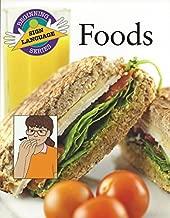 Foods (Beginning Sign Language Series) (Signed English)