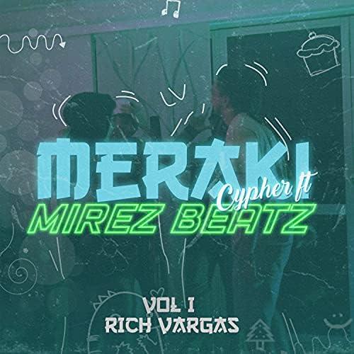 Rich Vargas feat. Mirez Beatz