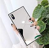 YTanazing iPhone Xs Max Mirror Case, Luxury...