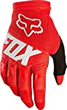 Gloves Fox Dirtpaw Red M