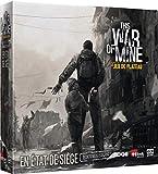Edge Entertainment This War of Mine 3 - Estado de la Sede (ampliación)