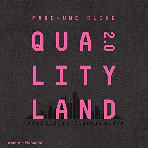 QualityLand 2.0 Titelbild