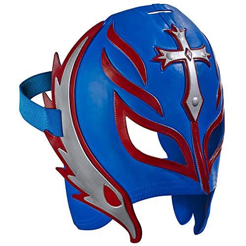 WWE - BHV32 - World Wrestling Divertissement - Enfant Masque - Rey Mysterio Masque