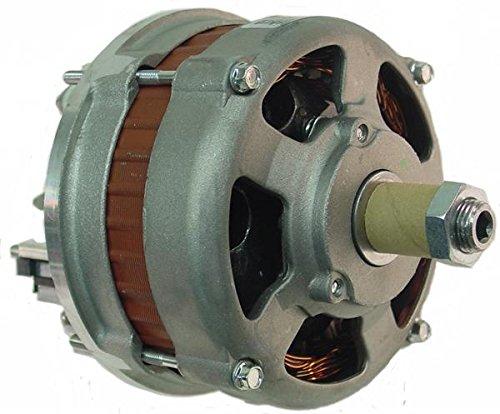 Lichtmaschine Guttels 110333(Deutz: 1179755, 1179897, 1180648–delco-remy: dra0323–Iskra–Mahle Ölfilter: ia0292, mg111–VALEO: 436376)