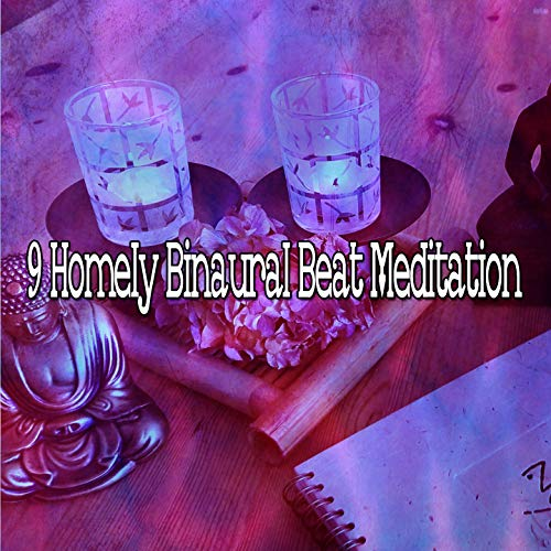 9 Homely Binaural Beat Meditation