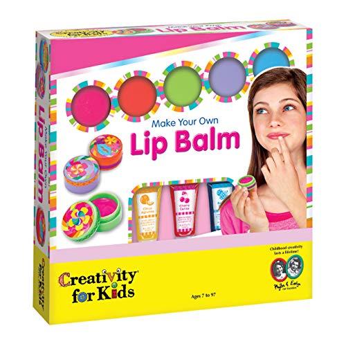 Creativity for Kids CFK1794 Make Your Own Verbesserte Formel und Geschmacksrichtungen, Mehrfarbig