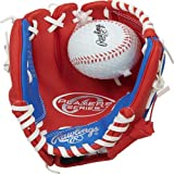Rawlings Players Series Youth Tball/Baseball Glove (Ages 3-5)