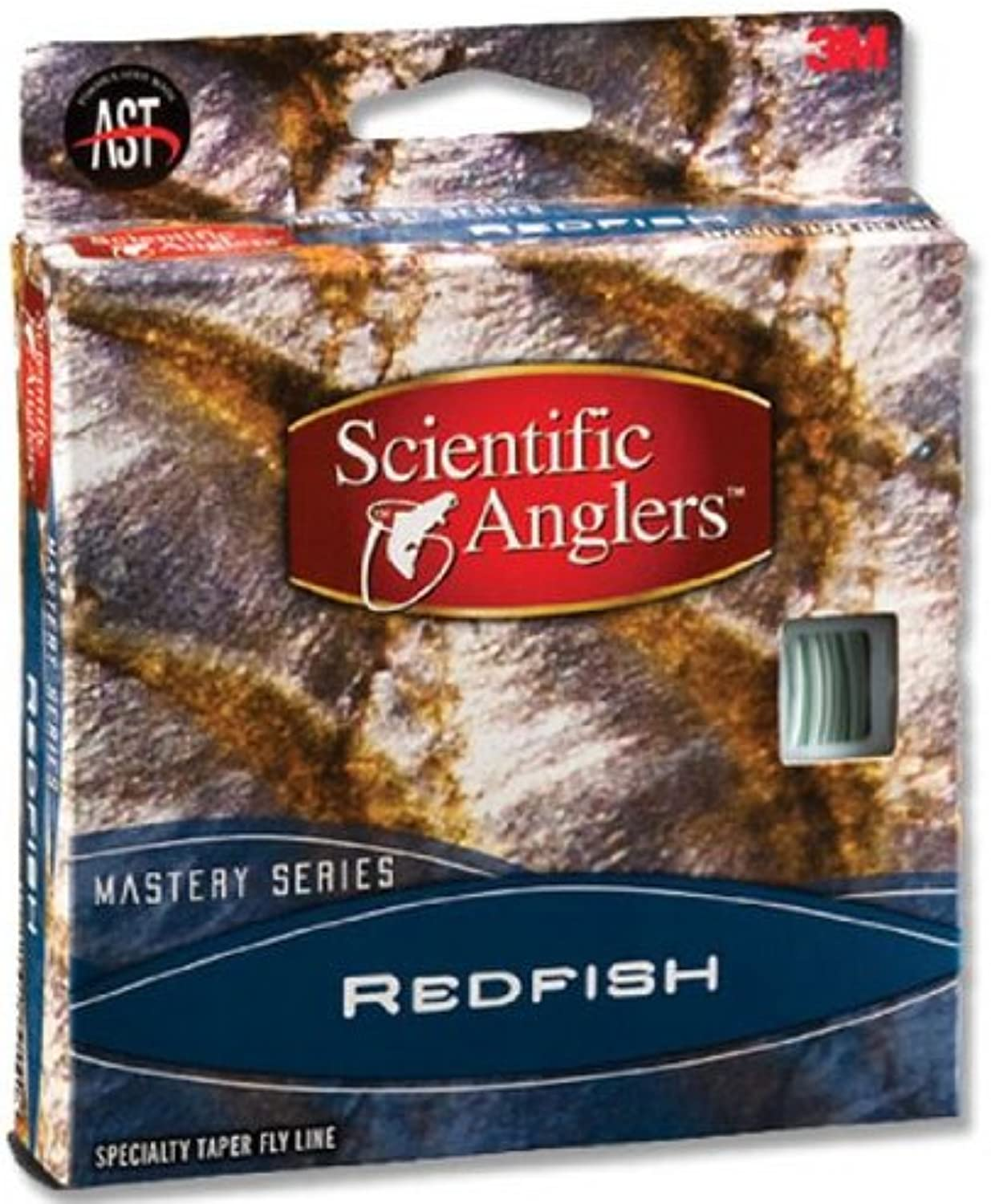 Scientific Anglers Mastery Redfish Fly Line WF7F
