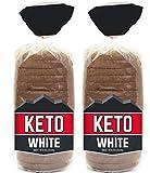 Keto Bread Zero Net Carb Low Carb Food -...