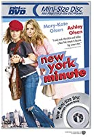 New York Minute (Mini-DVD)