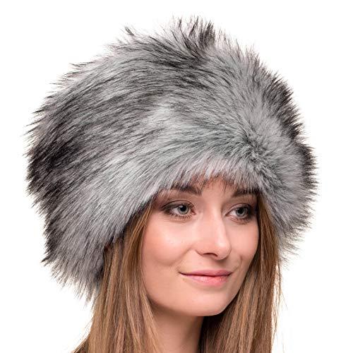 Sombrero Ruso Marca Futrzane