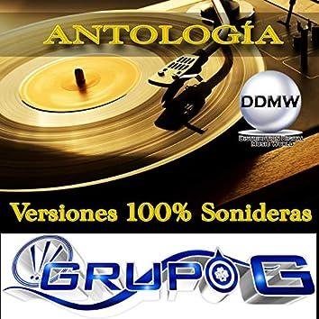 Antologia, Versiones 100% Sonideras