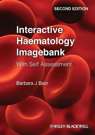 Interactive Haematology Imagebank: With Self-assessment