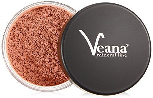 Veana Mineral Line - Blush - Terracotta