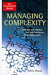 The Economist Managing Complexity: How Businesses Can Adapt and Prosper in the Connected Economy Hardcover