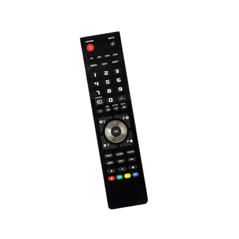Compatible Goodmans/GRUNDIG FREESAT SD Reemplazo Mando a Distancia: Amazon.es: Electrónica