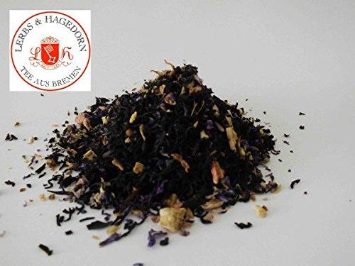 Schwarzer Tee Rhabarber-Sahne, 1.5kg