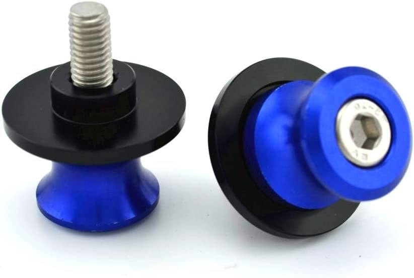 Popular brand in the world 25% OFF Brand New Blue Aluminum Smooth Derlin Spool Arms Slider Fi Swing