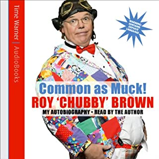 Common as Muck! cover art
