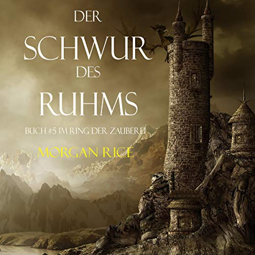 Der Schwur des Ruhms [A Vow of Glory] cover art
