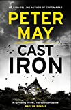 Cast Iron: Enzo Macleod 6 (The E...