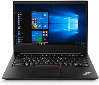 "Lenovo ThinkPad E480 20KN003UUS 14"" LCD Notebook - Intel Core i5 (8th Gen) i5-8250U Quad-core (4 Core) 1.60 GHz - 8 GB DDR4 SDRAM - 500 GB HDD - Windows 10 Pro 64-bit (English) - 1920 x 1080 - in"