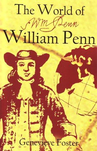 The World of William Pennの詳細を見る