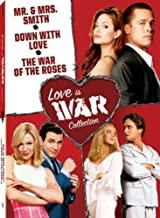 Love Is War - Boxed Set: (Mr. & Mrs. Smith / Down with Love / The War of the Roses)