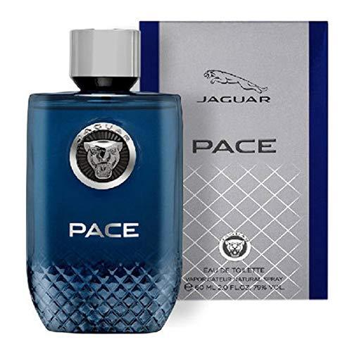 Perfume Pace - Jaguar - Eau de Toilette Jaguar Masculino Eau de Toilette