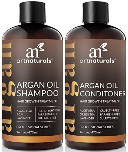 Hair Regrowth Conditioners
