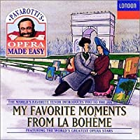 My Favorite Moments From La Boheme