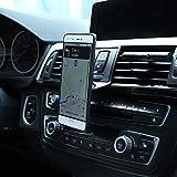Supporto per telefono cellulare in lega di alluminio,...