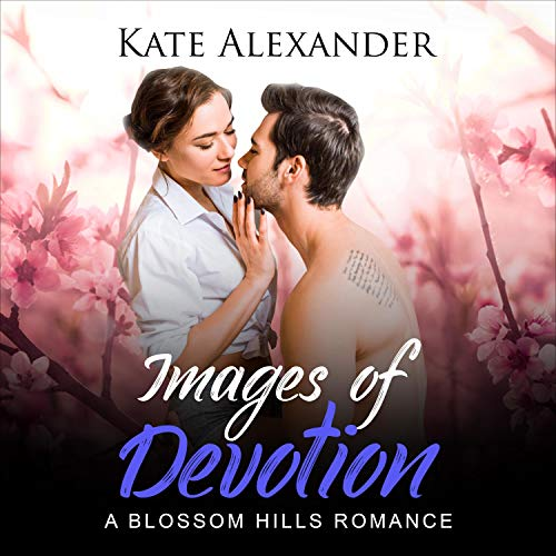 Images of Devotion Audiobook By Kate Alexander cover art