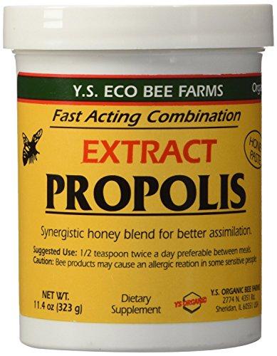 Ys Bee Farms, Bee Propolis Extract, 11.4 Ounce