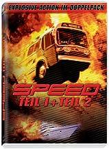 Speed / Speed 2: Cruise Control [Alemania] [DVD]
