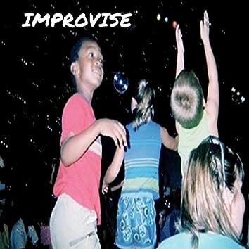 Improvise (feat. Aeris)