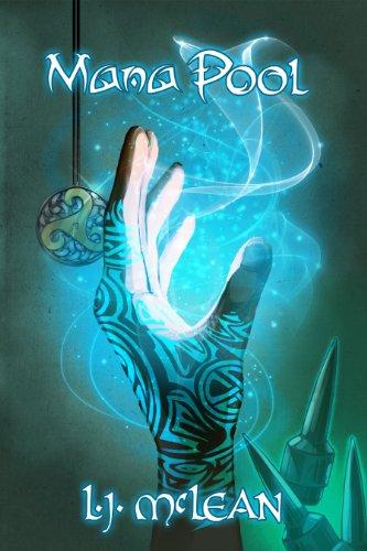 Mana Pool (Mana Pool Series Book 1) (English Edition)