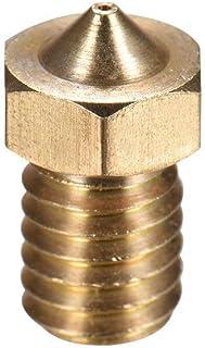 Aibecy V5 V6 Extruder Brass Nozzle Print Head 0.5 mm