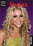 Shakira (High Interest Books)