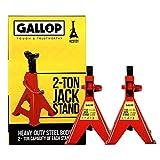 Gallop KCST2T 2Ton Jack Stand